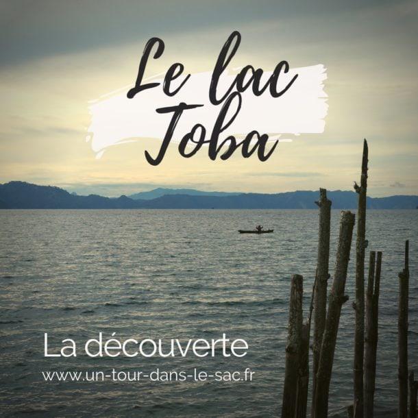 Lac Toba, Sumatra : que faire à Samosir ?