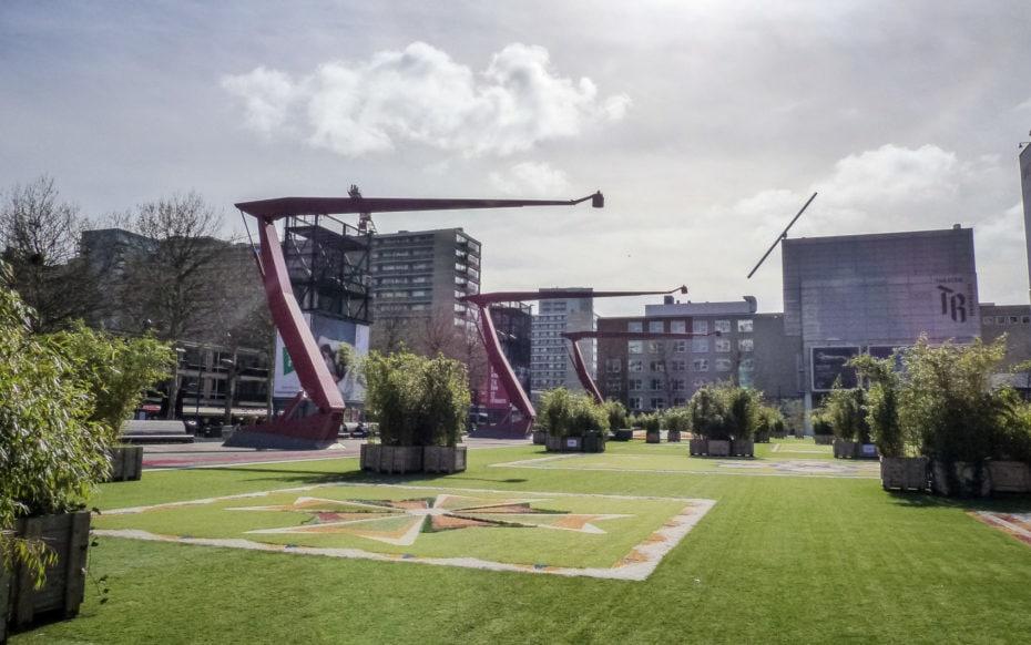 visite Rotterdam : 10 bonnes raisons de la visiter
