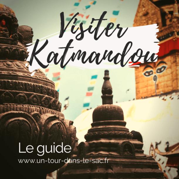 Visiter Katmandou et alentours : que voir, que faire ?