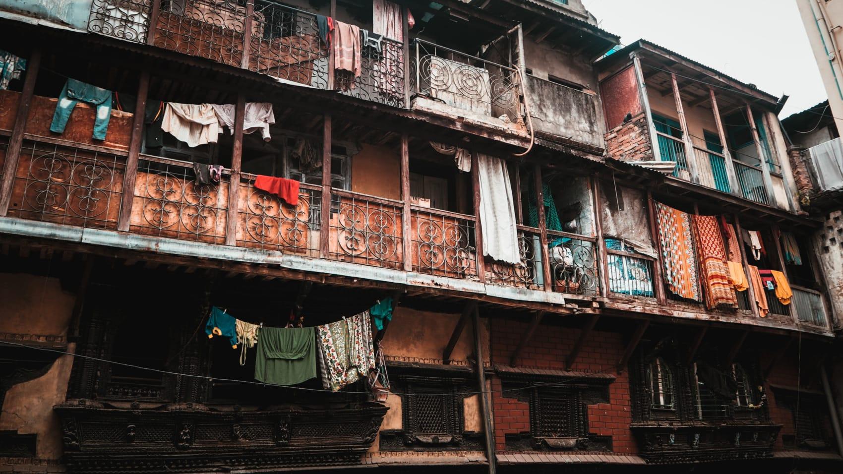 visiter katmandou, la vieille ville de katmandou