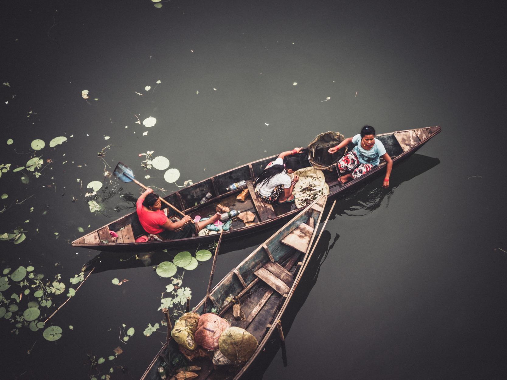 Voyage Népal