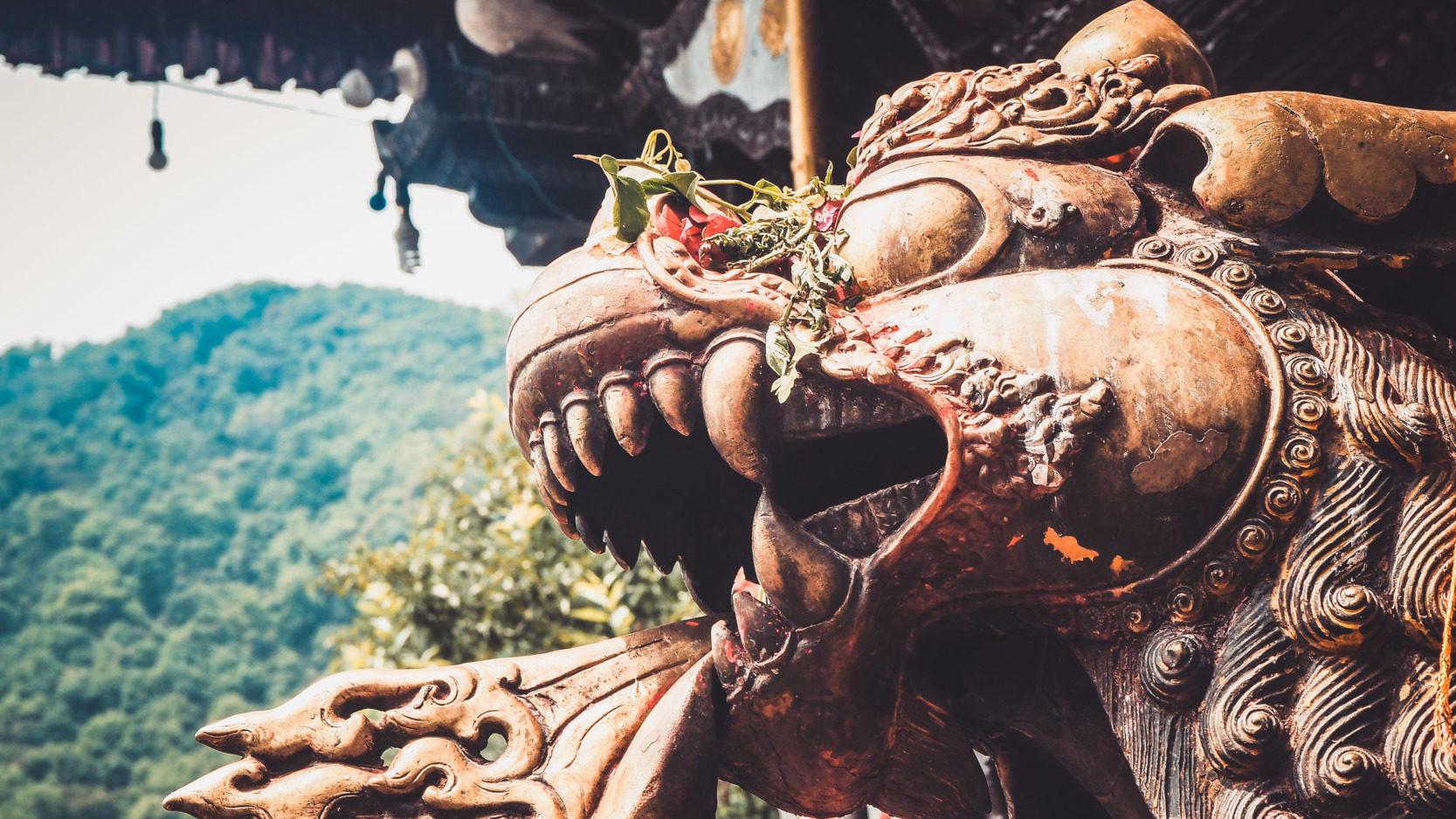 Pokhara que faire