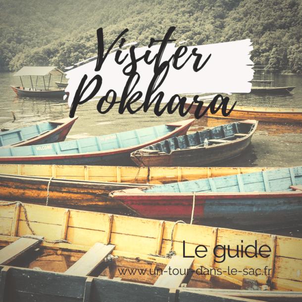 Pokhara : que faire ?