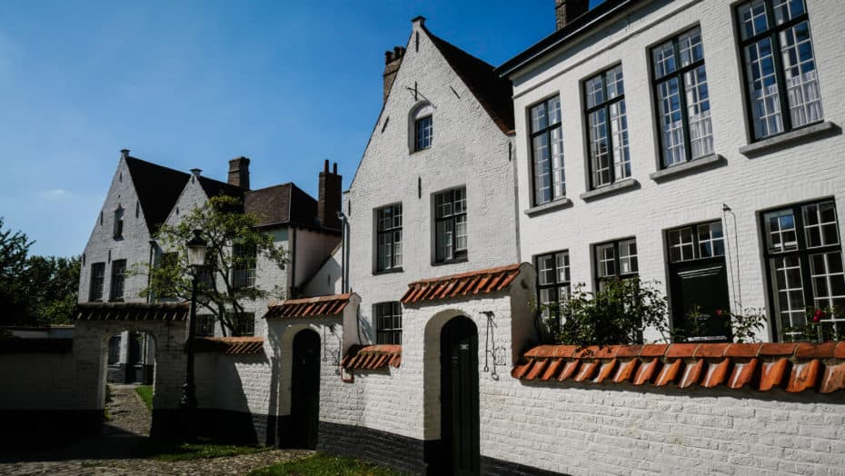 2 jours à Bruges