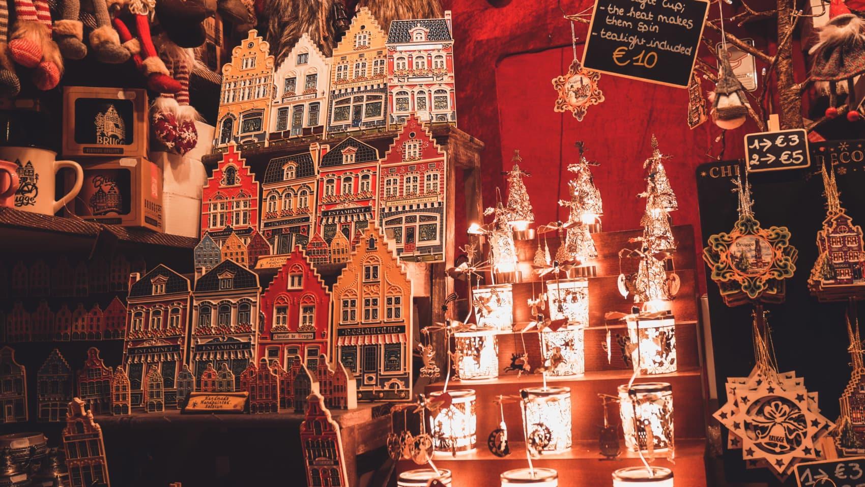 week-end Bruges