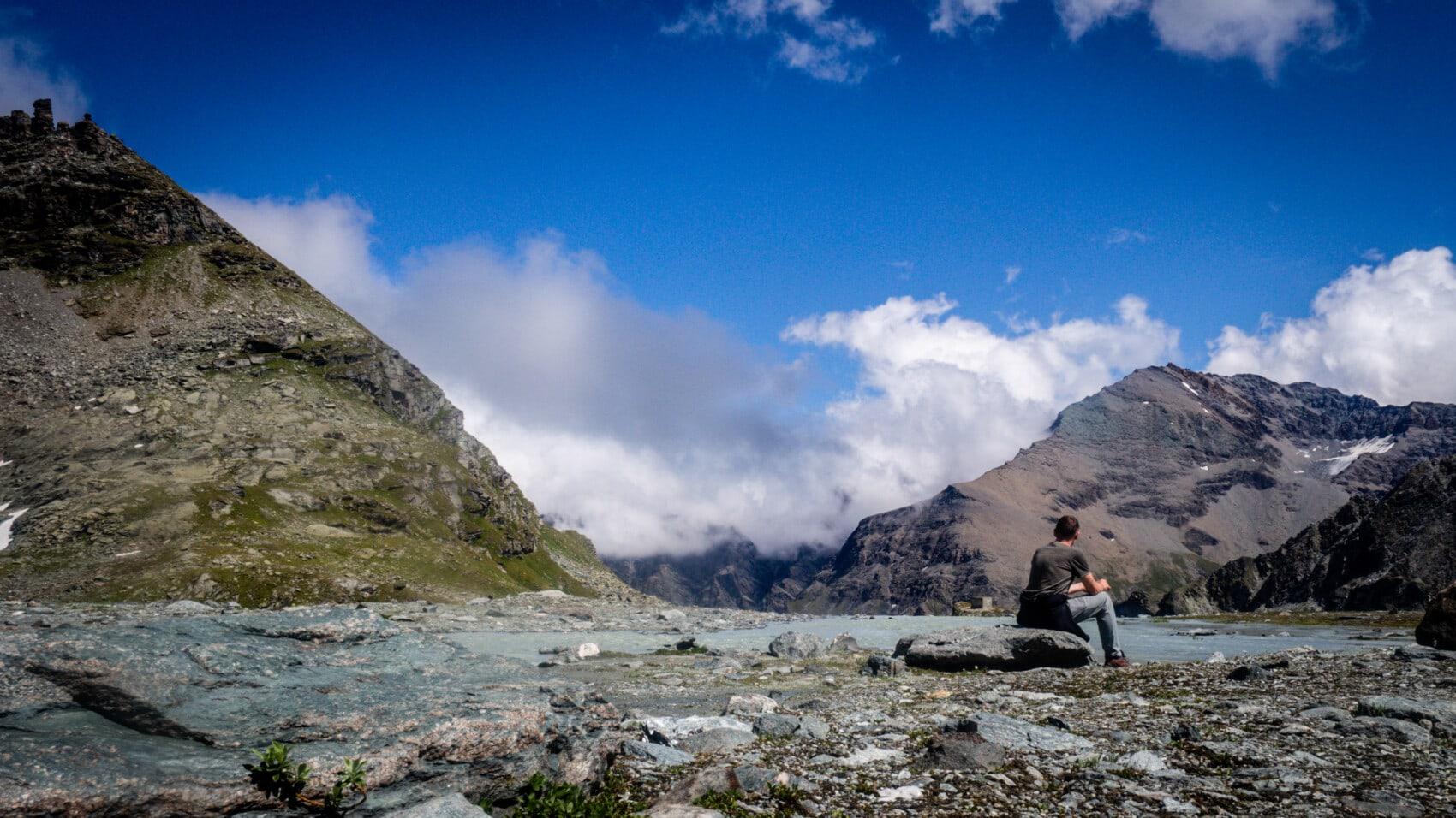 trek Chamonix Zermatt