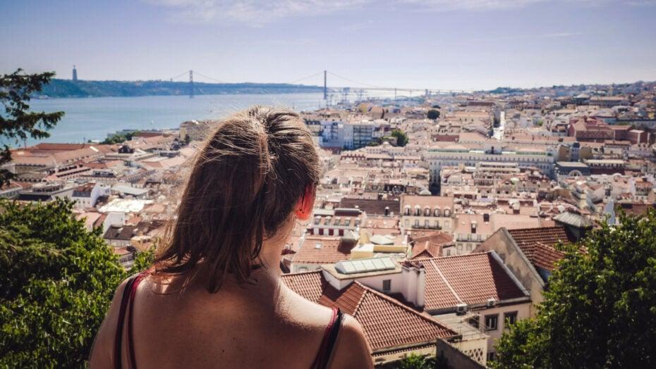 Conseil voyage Lisbonne