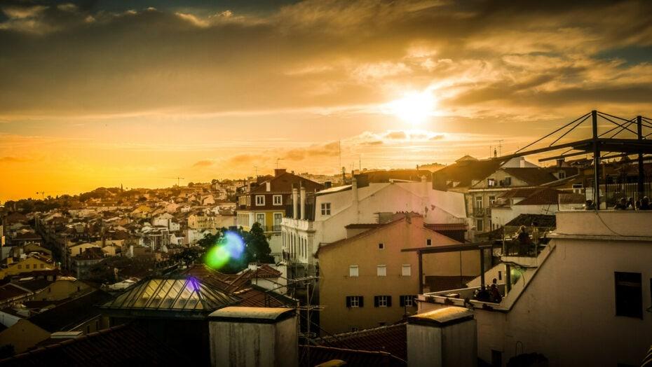 Que voir Lisbonne
