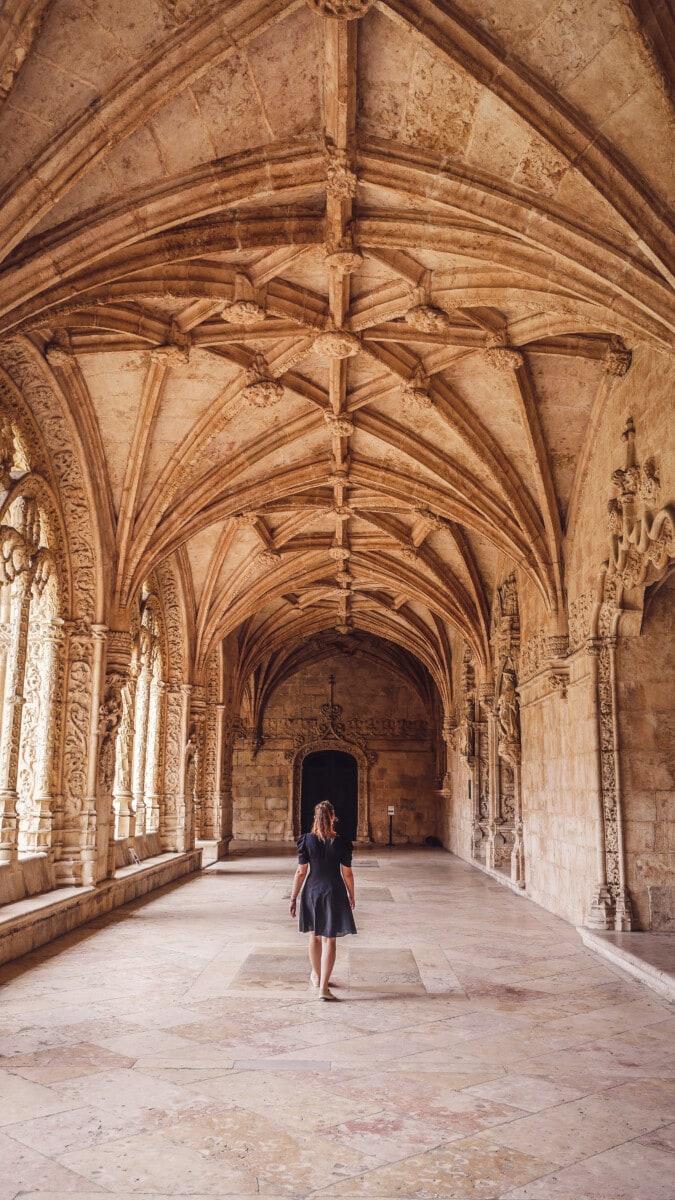 monastère de Jeronimos