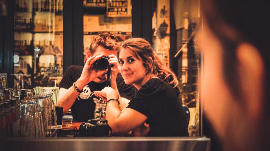 Tsim Sha Tsui bar
