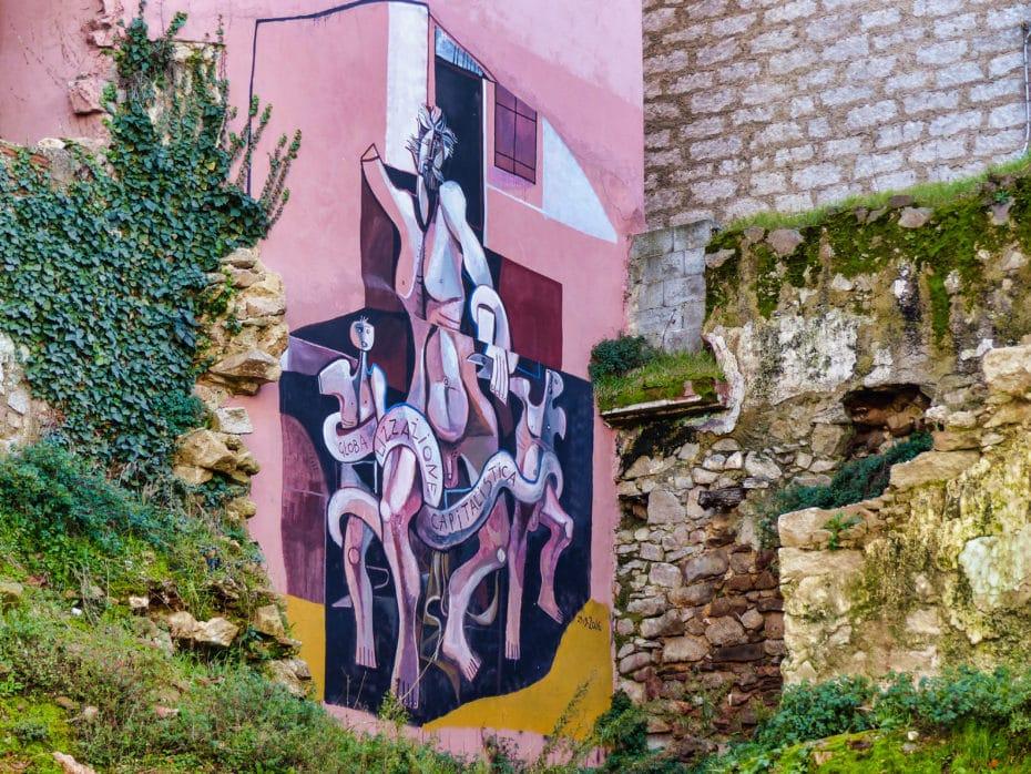 art village sardaigne