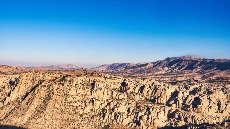 Vallée de Dana