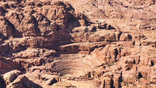 théâtre Petra