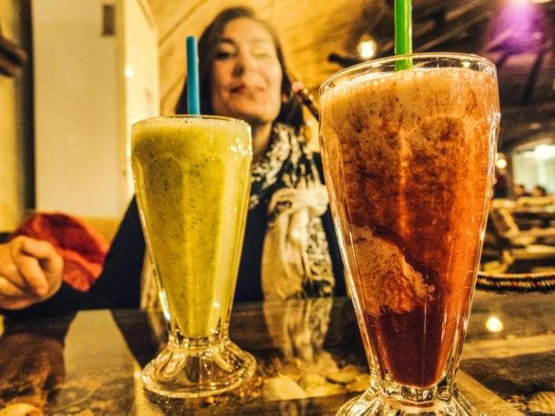 bars Aqaba