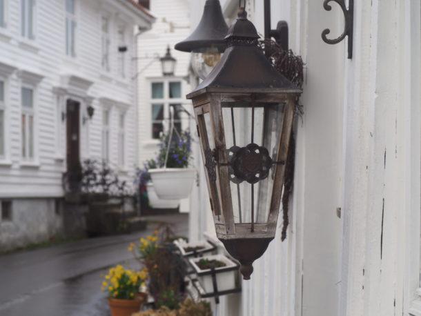 lanternes quartiuer hollandais Flekkford