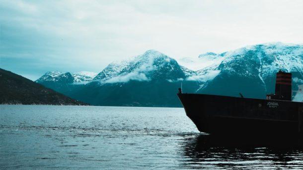 Norvège pas chere : se déplacer