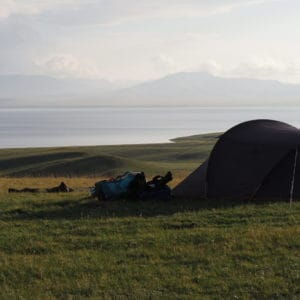 Bivouac Song Kul