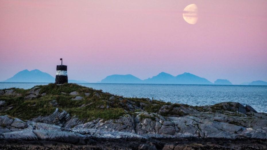 Norvège phare