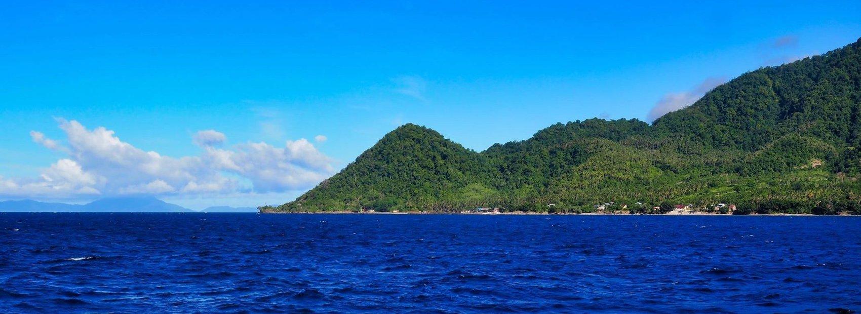 itinéraire sumatra