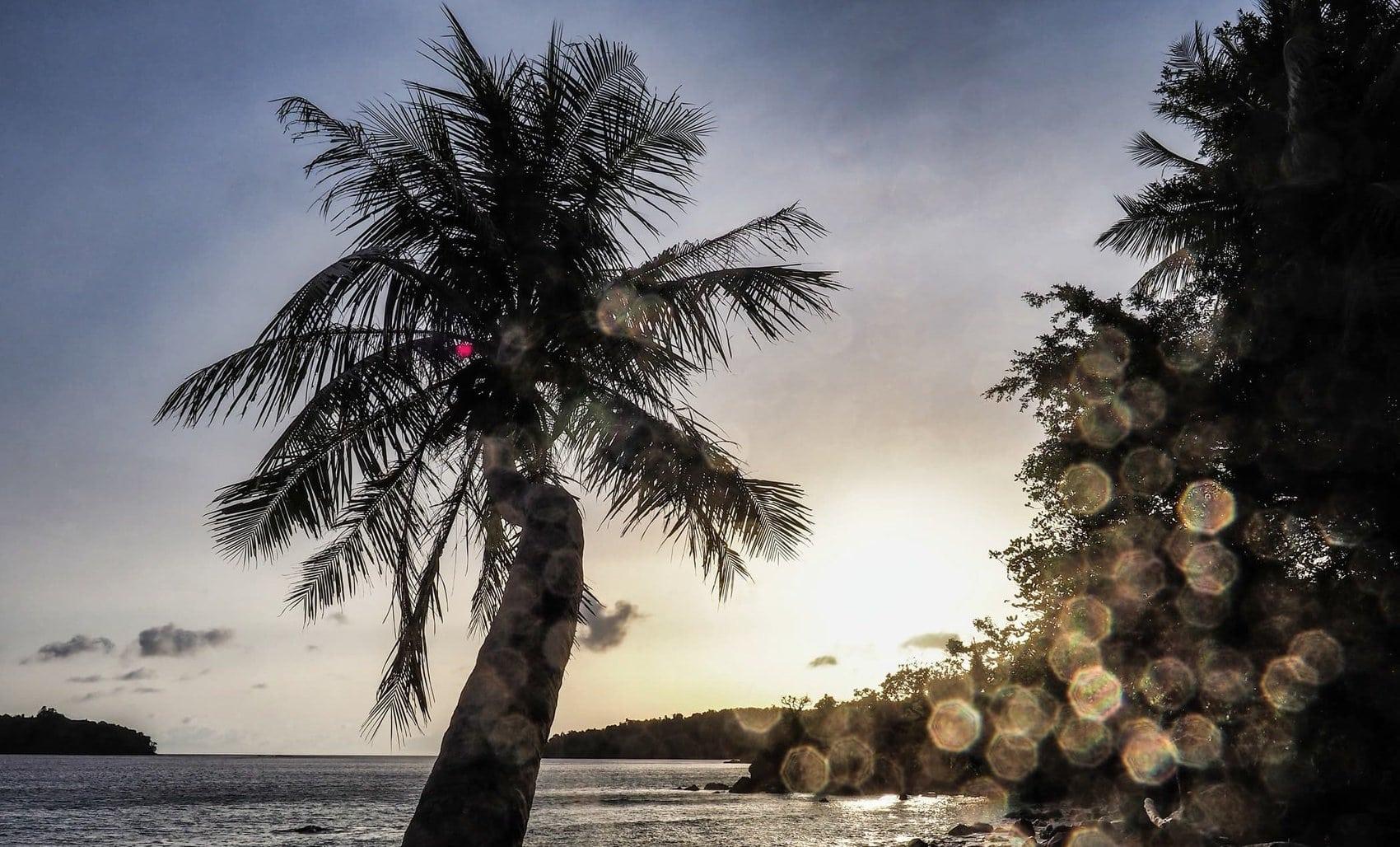 Pulau Weh Sumatra