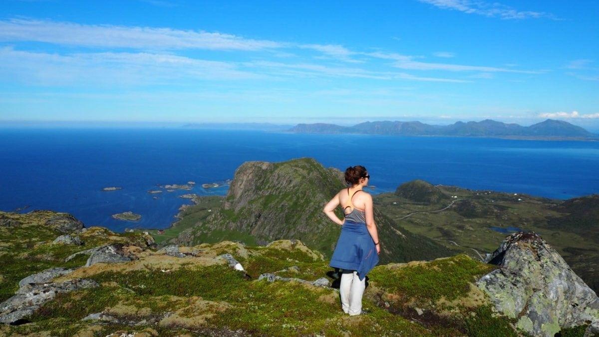 Trek norvége
