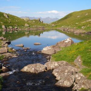 lacs Abudelauri