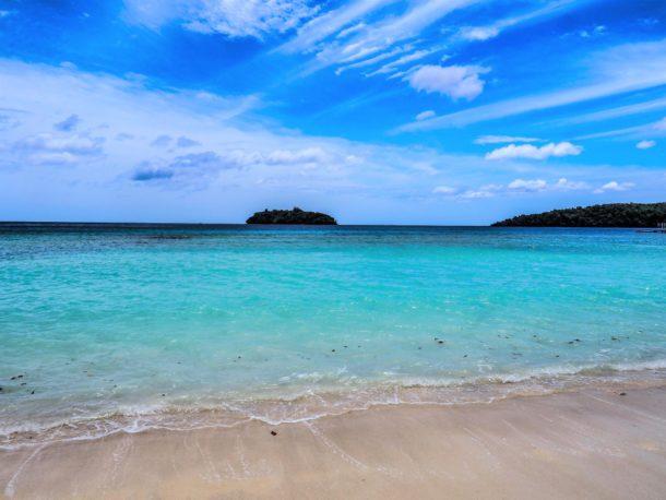 Pulau Weh plages