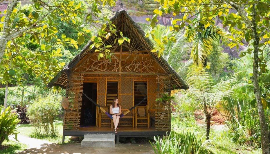 sumatra où dormir