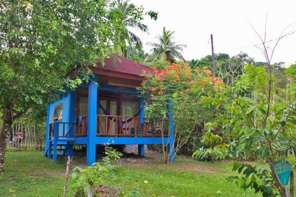 hébergement pulau weh