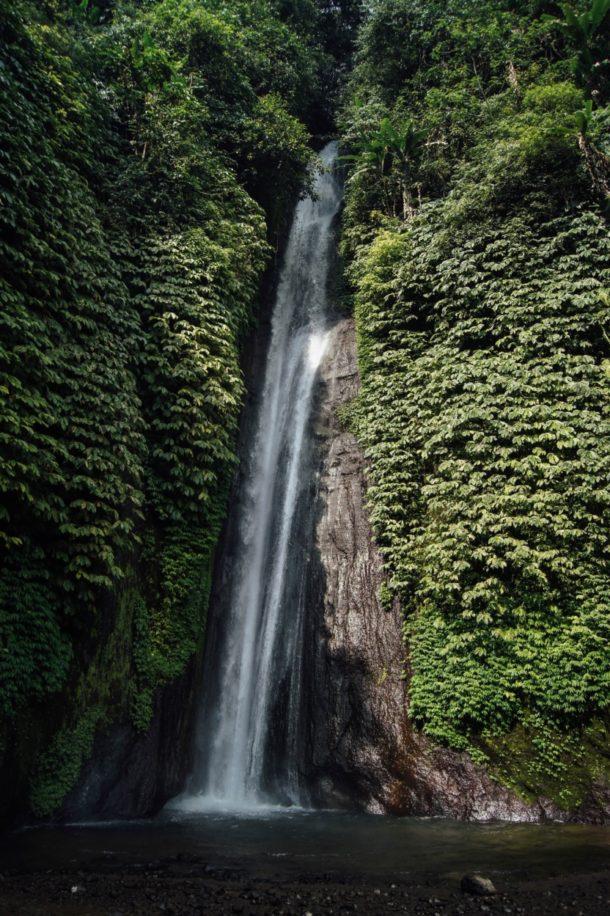 Waterfall Munduk