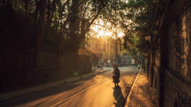 rue de Ubud