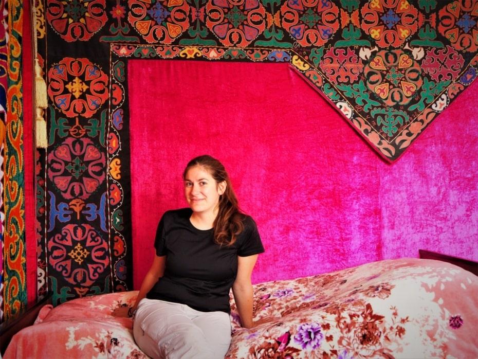 Dormir chez l'habitant à Kochkor