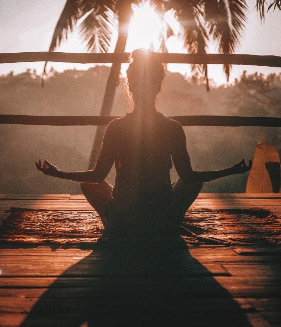 méditation Bali Yoga